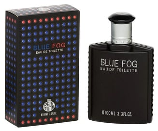 Tualetes ūdens Real Time Blue Fog 100ml EDT