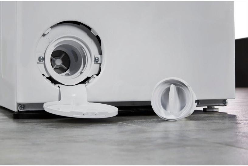 Skalbimo mašina Whirlpool TDLR60230