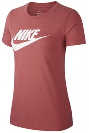 Nike Tee Essential Icon Future BV6169 897 Dark Pink S