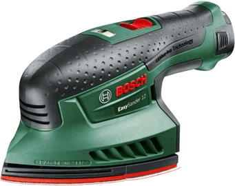 Bosch EasySander 12 Angle Grinder with 1 Battery