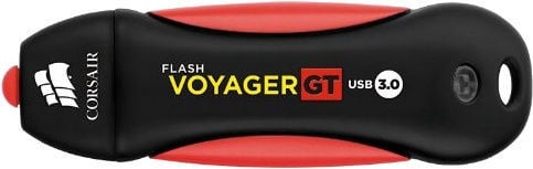 USB atmintinė Corsair Voyager GT, USB 3.0, 128 GB