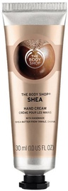 Rankų kremas The Body Shop Shea, 30 ml