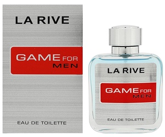 La Rive Game 100ml EDT