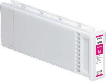 Epson T694300 UltraChrome XD Ink Cartridge Magenta