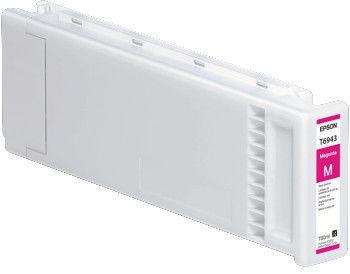 Rašalinio spausdintuvo kasetė Epson T694300 UltraChrome XD Ink Cartridge Magenta