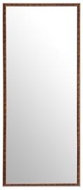 Зеркало Gravera V-19CL/P125-32, подвесной, 45x105 см