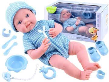 Кукла Pure Baby Blue
