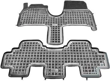 REZAW-PLAST Lancia Phedra 2002-2010 Rubber Floor Mats