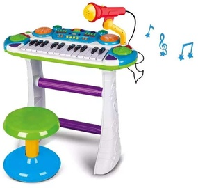 TLC Baby Musical Keyboard Green B15