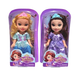 Lėlė, Sofia the First