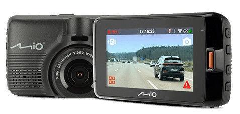 Mio MiVue 751 GPS 1440p
