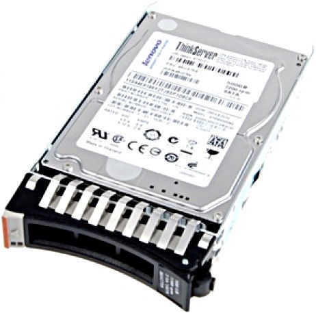 """IBM ThinkSystem 600GB 10000RPM 2.5"""" SAS 7XB7A00021"""