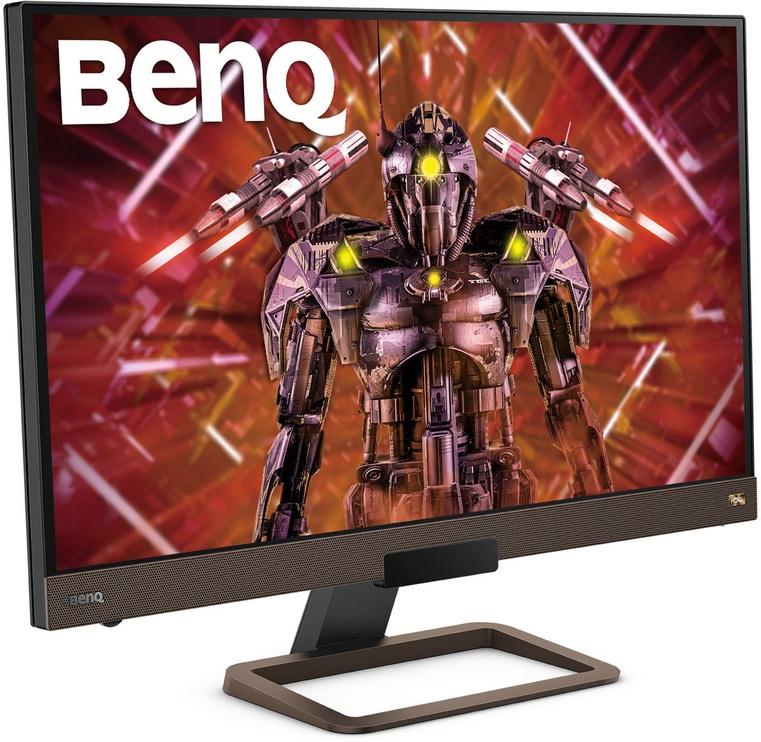 """Monitorius BenQ EX2780Q, 27"""", 5 ms"""