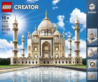 Конструктор LEGO Creator Taj Mahal 10256, 5923 шт.