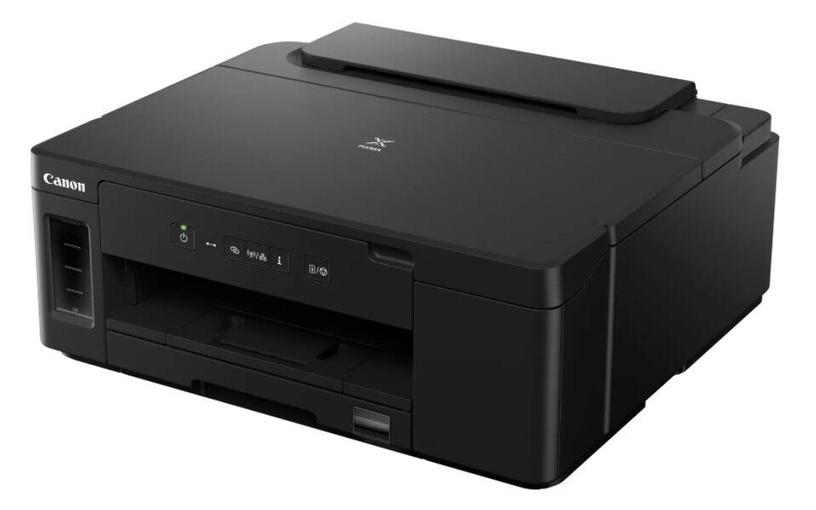 Многофункциональный принтер Canon PIXMA GM2050, струйный, цветной