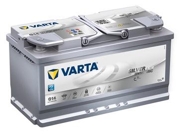 Varta Silver Dynamic AGM H15