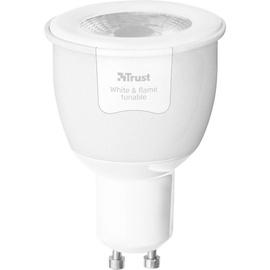 Trust 71158 Zigbee Tunable LED Spot ZLED-TUNEG6 6W GU10 350lm