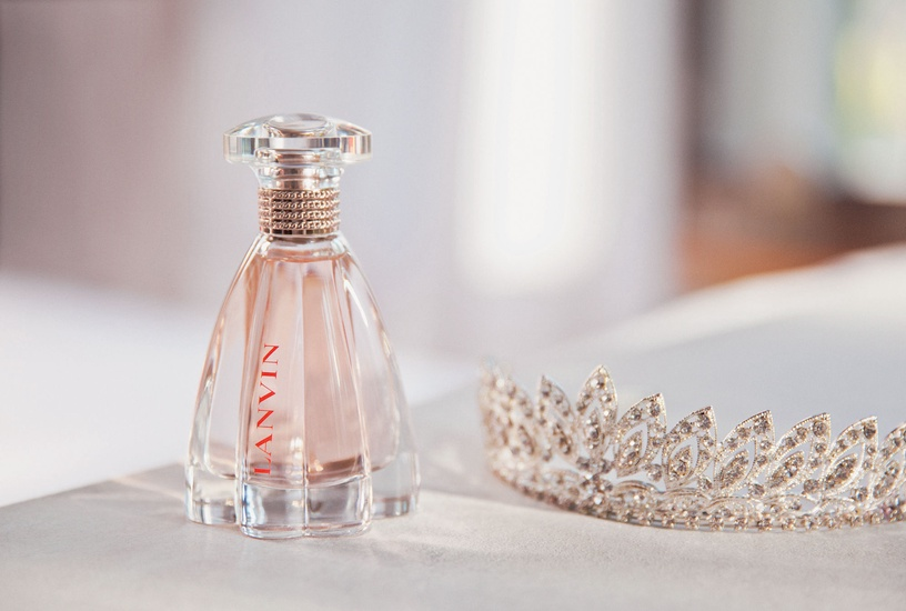 Smaržas Lanvin Modern Princess 60 ml, EDP