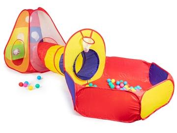 Laste telk iPlay Game Tent Set