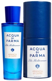 Smaržas Acqua Di Parma Blu Mediterraneo Arancia Di Capri 30ml EDT Unisex