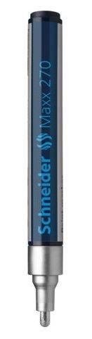Schneider Paint Marker Maxx Silver 270