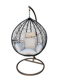 Dārza krēsls Domoletti Cone, stiprināms