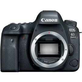 Spoguļkamera Canon EOS 6D Mark II Body