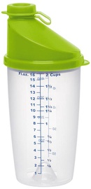Emsa Superline Mixing Jug With Spout 0.5L Green 21513518