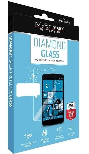 MyScreen Protector Diamond Glass for Samsung Galaxy Tab A 10.1