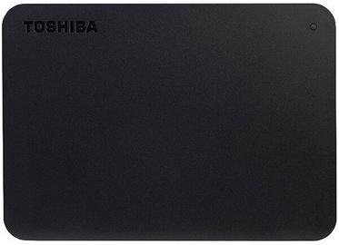 Жесткий диск Toshiba HDTB420EK3ABH, HDD, 2 TB, черный