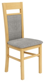 Halmar Gerard 2 Chair Honey Oak