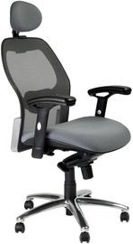 Home4you Office Chair Teramo Gray 27593