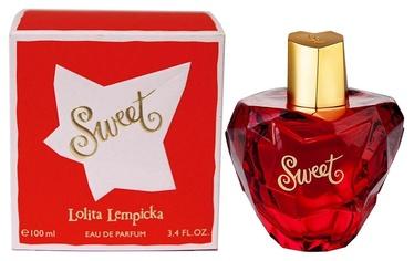 Parfüümvesi Lolita Lempicka Sweet 100ml EDP New Design