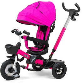Milly Mally Movi Tricycle Pink