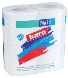 Bella Karo 4pcs White