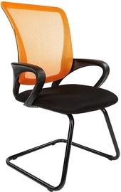 Apmeklētāju krēsls Chairman 969V TW Orange (bojāts iepakojums)