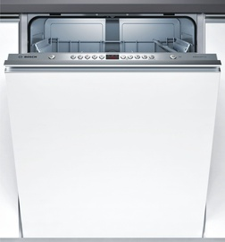 Įmontuojama indaplovė Bosch SMV45GX03E