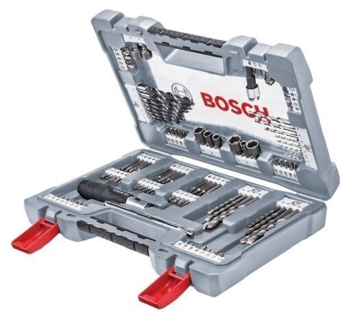 Bosch Premium X-Line Bit Set 105pcs 2608P00236