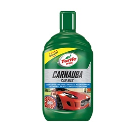 Turtle Wax Green Line Carnauba Car Wax 500ml