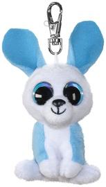 Lumo Stars Key Chain Bunny Ice 8.5cm