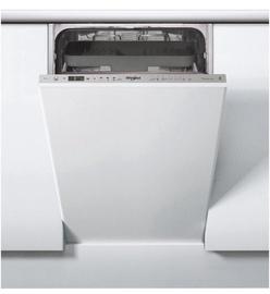 Įmontuojama indaplovė Whirlpool WSIO3T223PCEX