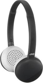 Ausinės JVC HA-S20BT-E Black