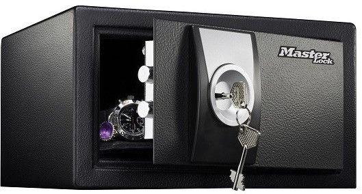 MasterLock Small Keyed Safe X031ML