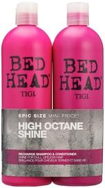 Tigi Bed Head Recharge Shampoo And Conditioner 2x750ml