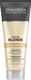John Frieda Sheer Blonde Moisturising Shampoo 250ml
