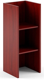 Skyland Shelf B 421 Burgundy