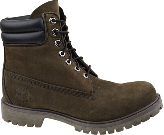 Timberland 6 Inch Premium Boots 73543 Brown 41