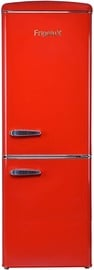 Frigelux Fridge CB255RRA Red