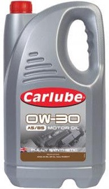 Carlube Triple R 0W-30 Fully-Synthetic Oil 5l