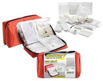 Bottari Fist Aid Kit for Cars and Trucks 28039